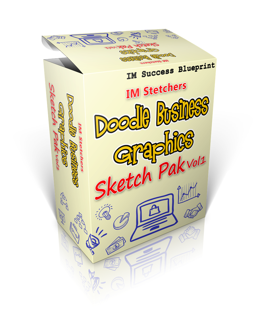 DoodleBusinessGraphics v1