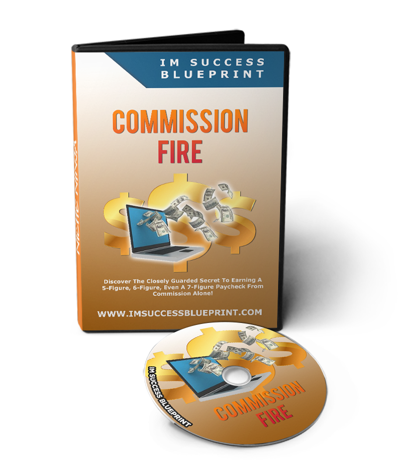 Commission Fire disk