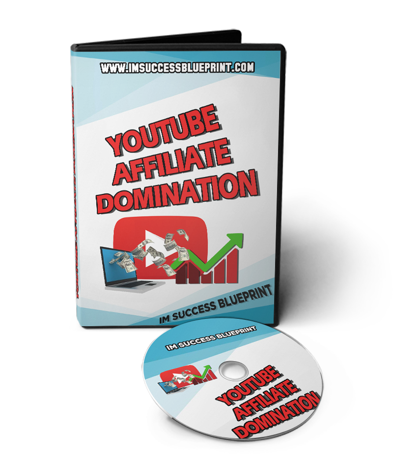youtube affiliate domination disk