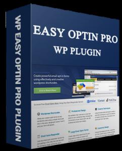 Wp Easy Optin Pro