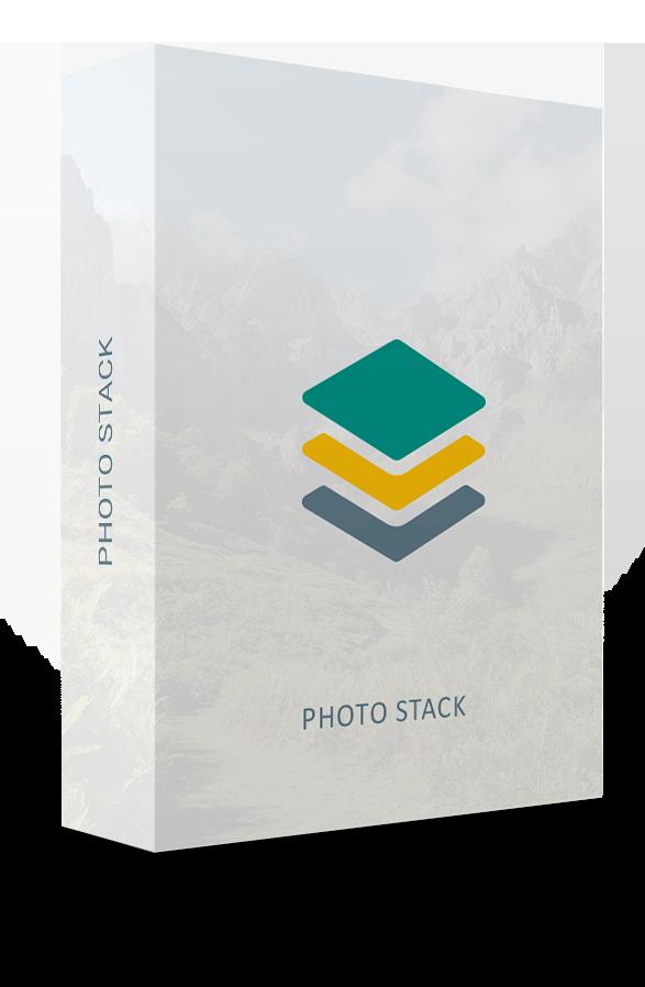 photo+stack
